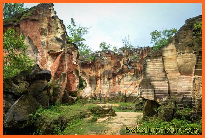 Tempat Wisata Indonesia Yg Wajib Dikunjungi